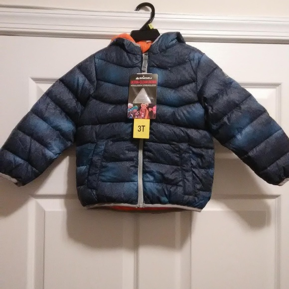 b21f70e1b Snozu Jackets & Coats | Boys Toddler Winter Coat | Poshmark